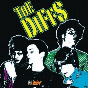 ThE DiFfS - Living Chaos